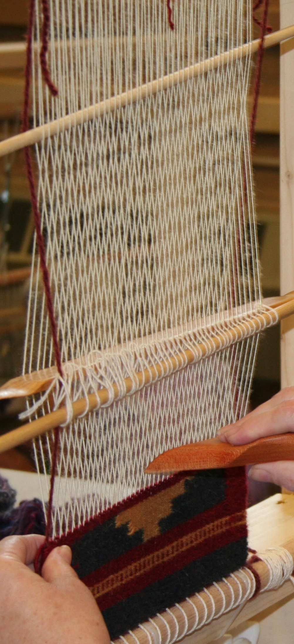 The Art of Navajo Weaving - Friday - SOLD OUT